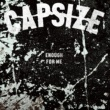 Capsize Enough for Me