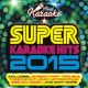 Avid Professional Karaoke Super Karaoke Hits 2015 (Professional Backing Track Version)