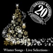 山崎まさよし Winter Songs -Live Selections-