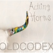OLDCODEX Aching Horns