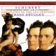 フランス・ブリュッヘン/18世紀オーケストラ シューベルト:交響曲第1番、第4番《悲劇的》