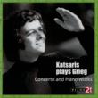 Cyprien Katsaris Katsaris Plays Grieg - Concerto and Piano Works