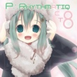 P∴Rhythmatiq gray snow (feat. 初音ミク)