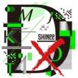 SHINee D×D×D