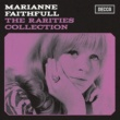 Marianne Faithfull Cockleshells