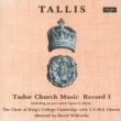The Choir of King's College, Cambridge/Cambridge University Music Society/John Langdon/Sir David Willcocks Tallis: Spem in alium [Remastered 2015]