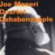Joe Maneri Quartet Dahabenzapple