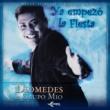 Diomedes&El Grupo Mío Ya Empezó la Fiesta