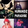 Edge Player Organization HUMANOIZ PARADISE