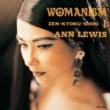 アン・ルイス Womanism I