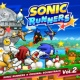 SEGA / Tomoya Ohtani Sonic Runners Original Soundtrack Vol.2