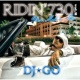HI-D SPARKLING DRIVE feat.DJ☆GO