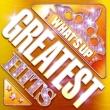 カーリー・レイ・ジェプセン What's Up ‐ Greatest Hits