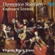 Virginia Black Domenico Scarlatti Keyboard Sonatas
