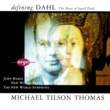 The New World Symphony/Michael Tilson Thomas Dahl: Music For Brass Instruments - I. Chorale Fantasy (on Christ Lay in the Bonds of Beath)