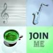 Smooth Jazz Music Ensemble