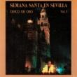 Banda de Musica del Maestro Tejera Semana Santa en Sevilla