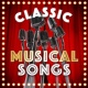 Musical Cast Recording,Original Cast&Original Cast Recording Classic Musical Songs