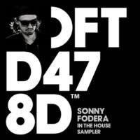 Sonny Fodera Sonny Fodera In The House Sampler