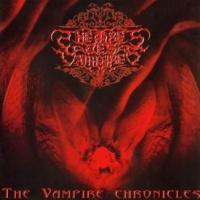 Theatres Des Vampires Exorcism