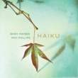 Jenny Maybee&Nick Phillips/Paul Eastburn Haiku