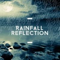 Rainfall Wet Outside