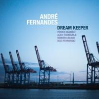 André Fernandes Anti-Hero