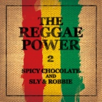 SPICY CHOCOLATE and SLY & ROBBIE THE REGGAE POWER 2