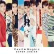 SUPER JUNIOR Devil / Magic