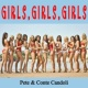 Pete Candoli&Conte Candoli Girls, Girls, Girls