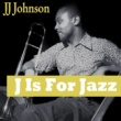JJ Johnson