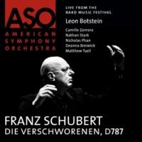 American Symphony Orchestra&Leon Botstein Schubert: Die Verschworenen, D. 787