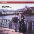 ジュリアン・ロイド・ウェッバー/ヴァーツラフ・ノイマン/チェコ・フィルハーモニー管弦楽団 チェロ協奏曲 ロ短調 作品104: 第1楽章:Allegro