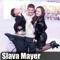 Slava Mayer Slava Mayer