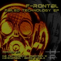 F-Rontal Technology EP