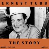 Ernest Tubb The Ernest Tubb Story
