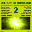 Henri Rene and his Orchestra Lullaby of Birdland