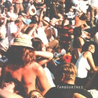 Tambourines Daisy