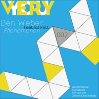 Ben Weber feat. Ed Fett Phenomenon