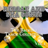 The Professionals Reggae and Ska Songs - The Backing Track Collection, Vol. 1