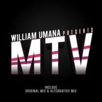 William Umana MTV
