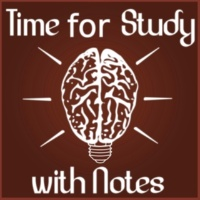 Study Skills Music Academy Time for Study with Notes - Instrumental Music for Concentration, Calm Background Music for Homework, Brain Power, Relaxing Music, Exam Study, Music for The Mind