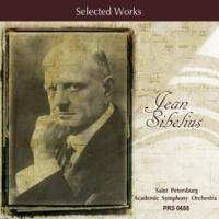 Saint Petersburg Academic Symphony Orchestra Sibelius: Selected Works