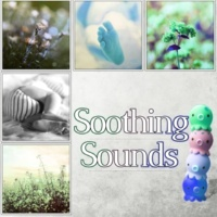 Soothing Baby Music Zone Soothing Sounds - Soft and Calm Baby Music for Sleeping and Bath Time, Soothing Lullabies with Ocean Sounds, Quiet Sounds Loop for Bedtime