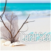 Sea Tranquility Academy Coral Sea - Calmness, Water, Feel Good, Easy Listening, Crystal World, Waves, Spa Music