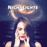 Rest Super Music Ensemble Night Lights - Soothing Background Music, Restful Sleep, Inner Peace, Yoga & Relaxation Meditation