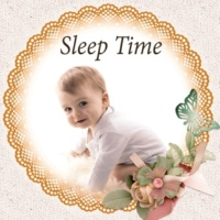 Sleeping Baby Music Sleep Time - When the Night falls, Nursery Rhymes and Music for Children, New Age for Newborn