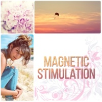 Just Relax Music Universe Magnetic Stimulation - Stop Headache, Pain Relief, Relaxation, Deep Sleep, Tranquility, Healing Power