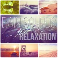Raindrops Healing Music Universe Rain Sounds for Relaxation ‐ Deep Sleep Therapy, Yoga Relaxation, Calming Music for Well Being, Massage, Healing Meditation, Reiki
