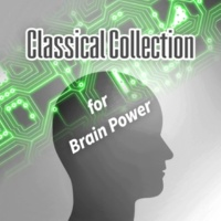 Giovanni Peltonen Classical Collection for Brain Power ‐ Masterpieces to Improve Concentration, Train Your Brain with Masters